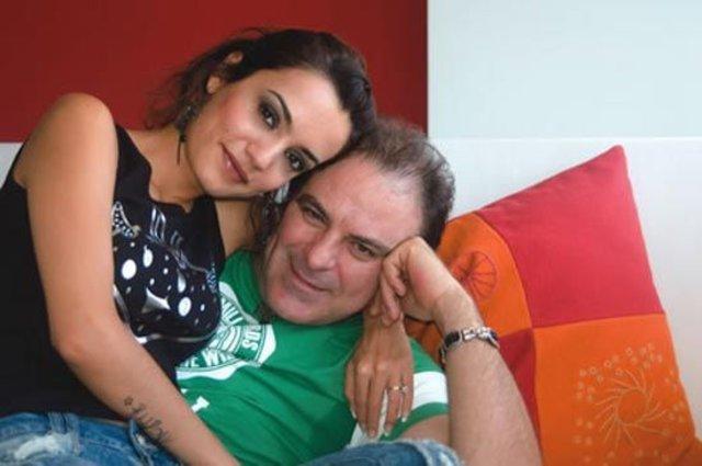 Burak Sergen ile eski eşi Işıl Ulutürk yeni aşklarını tanıştırdı - Magazin haberleri