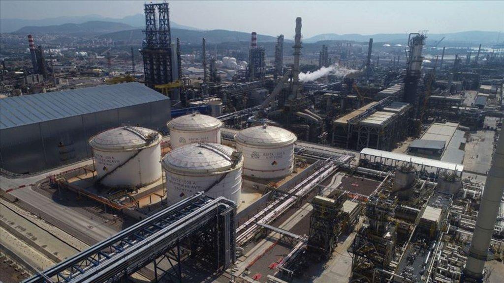 STAR Rafineri'de hedef 500 milyon dolar