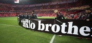 """Millilerden """"Hello Brother"""""""