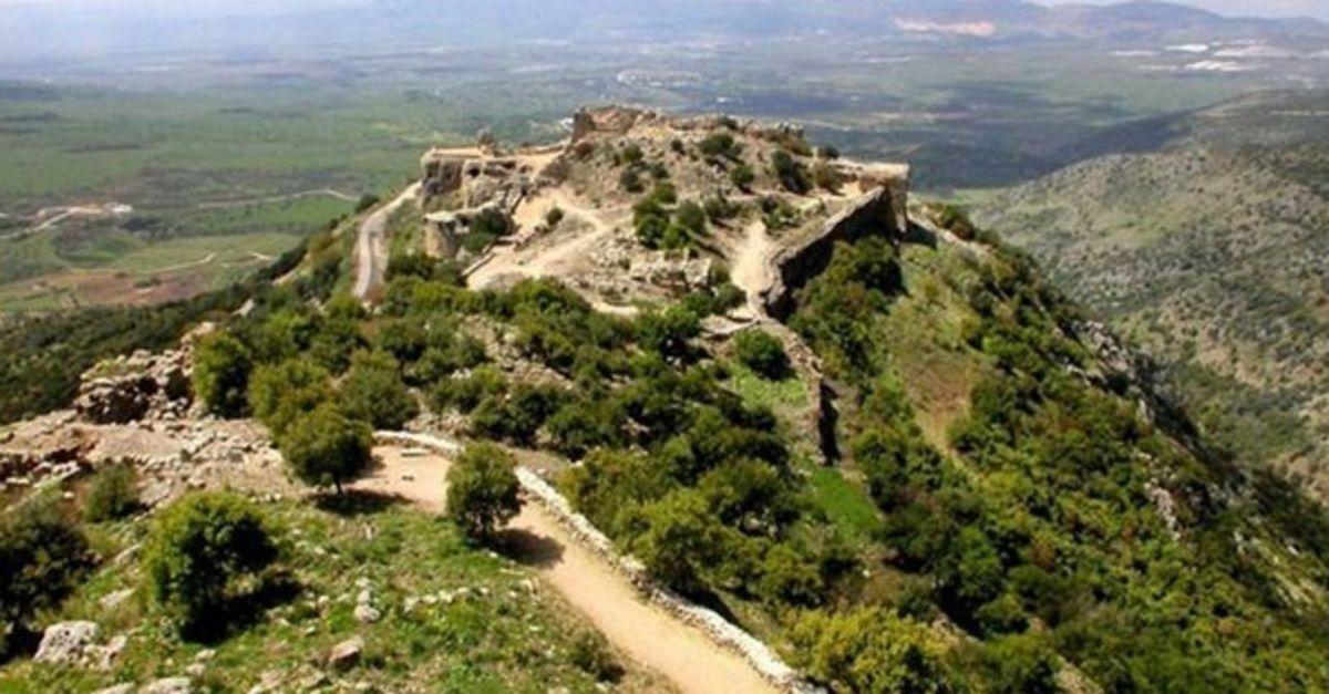Golan Tepesi son gelişmeler! Golan Tepeleri neden önemli? | Gündem Haberleri