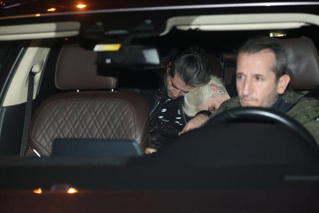 Hazer Amani ve Sıla için bomba iddia! Hazer Amani eşinden boşandı ve Sıla'nın evine yerleşti - Magazin Haberleri