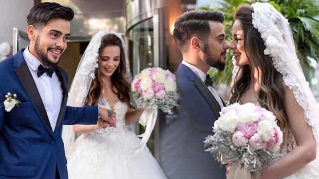 Tuğba Erkoçlar eşi Rüzgar Erkoçlar'ın yeni yaşını kutladı - Magazin haberleri