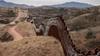 Pentagon'dan Meksika duvarı için 1 milyon dolar bütçe ayrılmasına onay
