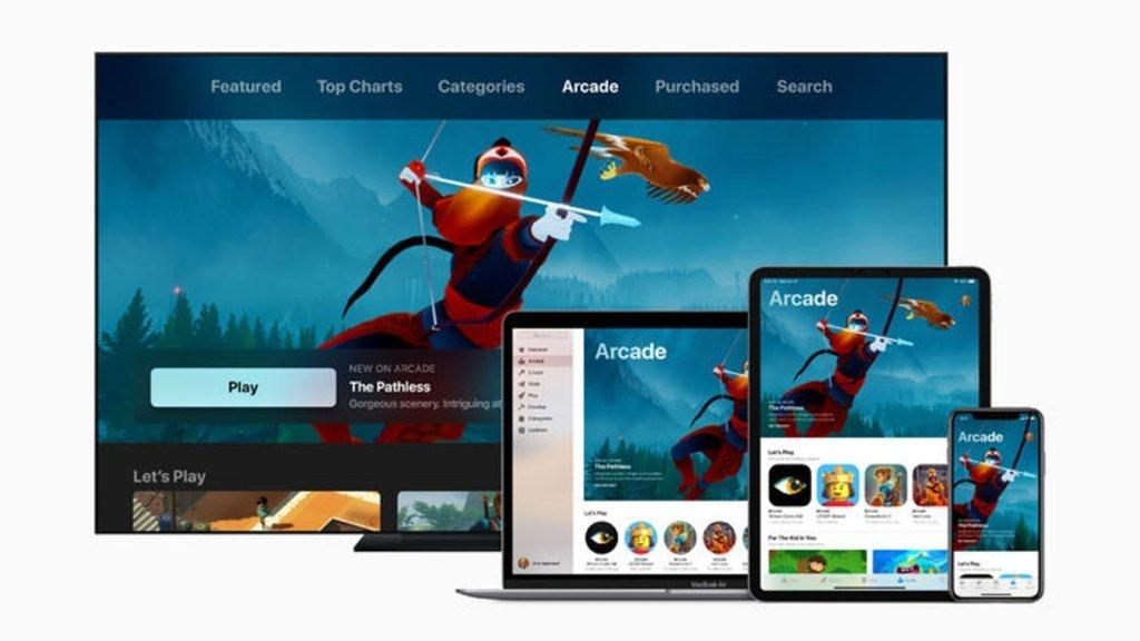 Apple Arcade bu oyunlarla gelecek