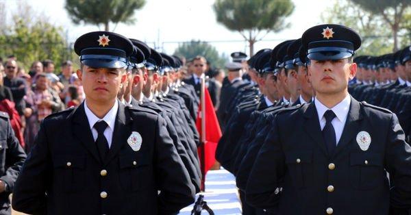 2500 Kadın polis alımı ne zaman?