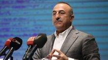 Çavuşoğlu Arap ülkelerine tepki gösterdi!