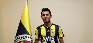 Fenerbahçe iki genç isimle imzaladı
