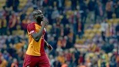 Galatasaray'da Diagne şoku!