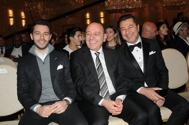 6. Altın Palmiye Ödülleri sahiplerini buldu - Magazin haberleri