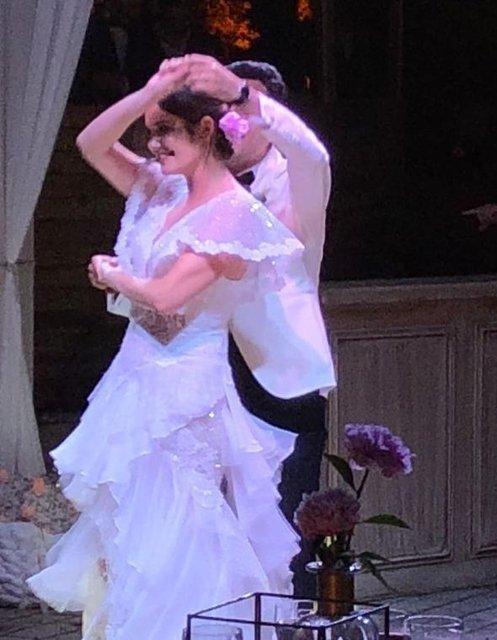Ferhan Şensoy eşi Cem Öğet'in yeni yaşını kutladı - Magazin haberleri