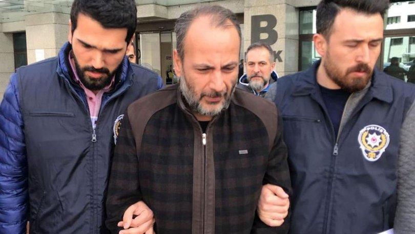 Görüntüleri Atatürk Havalimanı'nda çekmişti