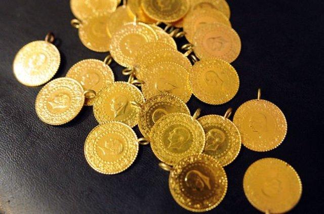 Altın fiyatları SON DAKİKA! Çeyrek altın gram altın fiyarları bugün ne kadar! 30 Mart canlı altın fiyatları