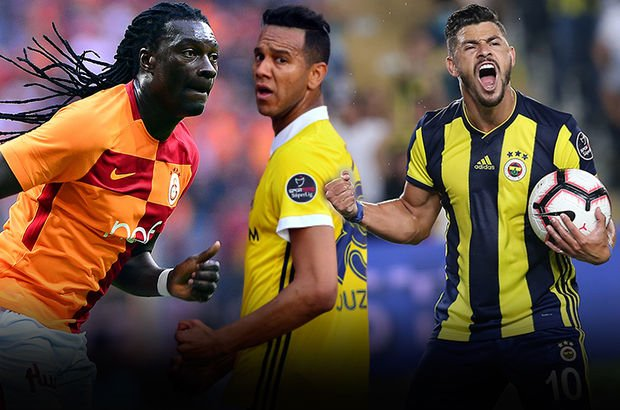 Fenerbahçe ve Galatasaray birlikte hareket edecek