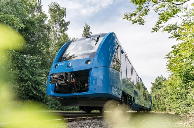 Alstom, demiryolu çözümlerini İzmir'de sergileyecek