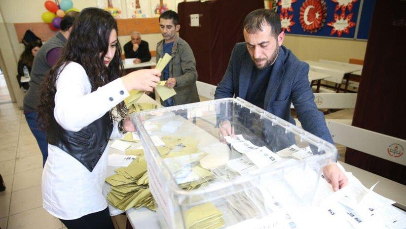 Silivri'de seçim yarışında son durum!