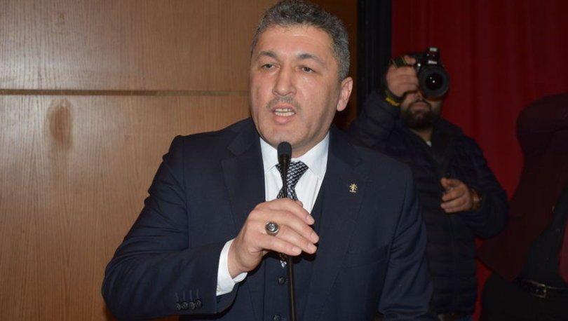 Bartın'da AK Parti'den seçim sonucuna itiraz