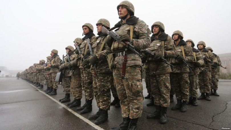 Ermenistan topraklarını teftiş