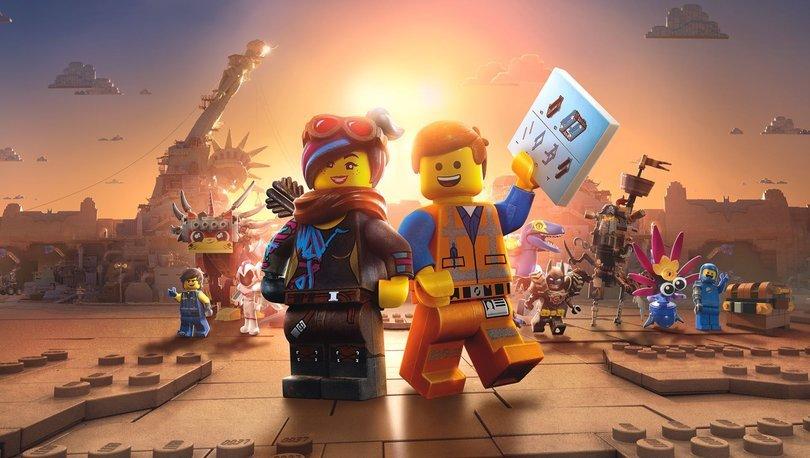 LEGO Movie 2 oyunu