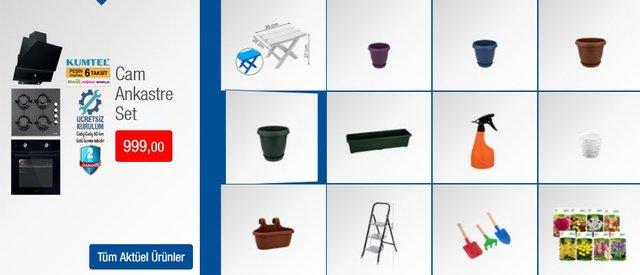 BİM 5 Nisan aktüel ürünler kataloğu yayımlandı! BİM'de Cuma günü hangi ürünler indirimli?