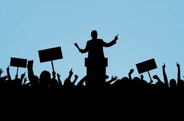 e-Devlet siyasi parti üyeliği sorgulama