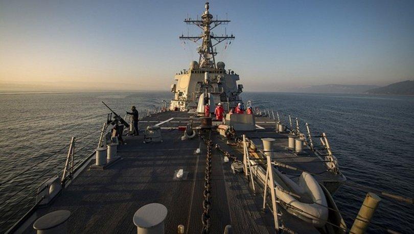 Rusya, Karadeniz'de daha fazla NATO gemisine karşı çıktı