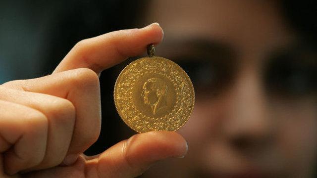 Altın fiyatları SON DAKİKA! Çeyrek altın gram altın fiyatları normale döndü! 5 Nisan canlı altın fiyatları