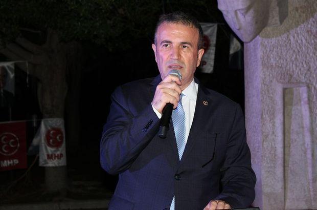 CHP'li vekilinin il seçim müdür vekilini yumrukladığı iddia edildi