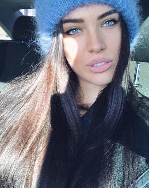 Ukraynalı Daria Dereviankina, Adriana Lima'ya benzerliğiyle ilgi görüyor!