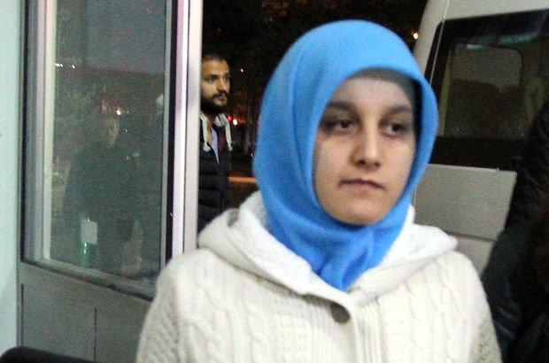 Terörist başı Gülen'in yeğeninin cezasına onama