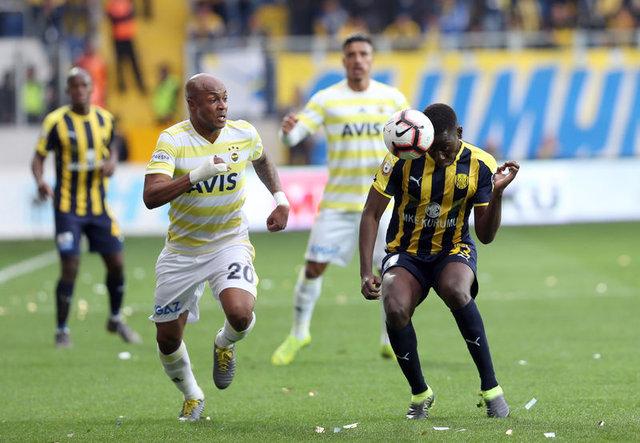 Rıdvan Dilmen'den Ankaragücü - Fenerbahçe maçı yorumu