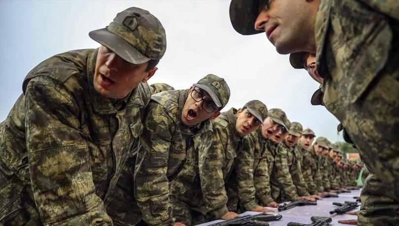 Yeni askerlik sistemi ne zaman? Bedelli ve askerlik sistemi nasıl oldu?