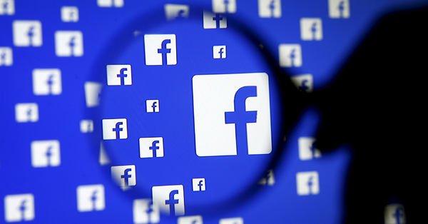 Facebook'a Türkiye'de % 18 KDV geldi!
