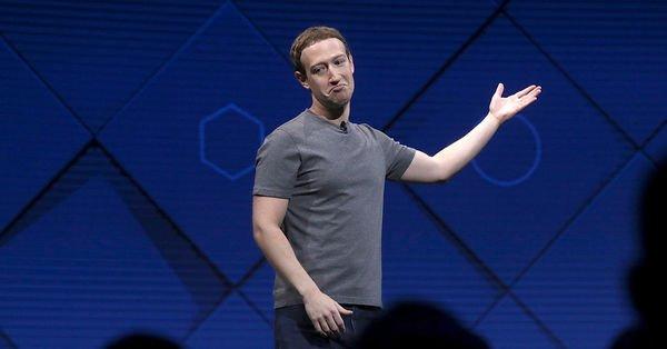 Facebook'tan Maliye'ye yarım milyarlık KDV!