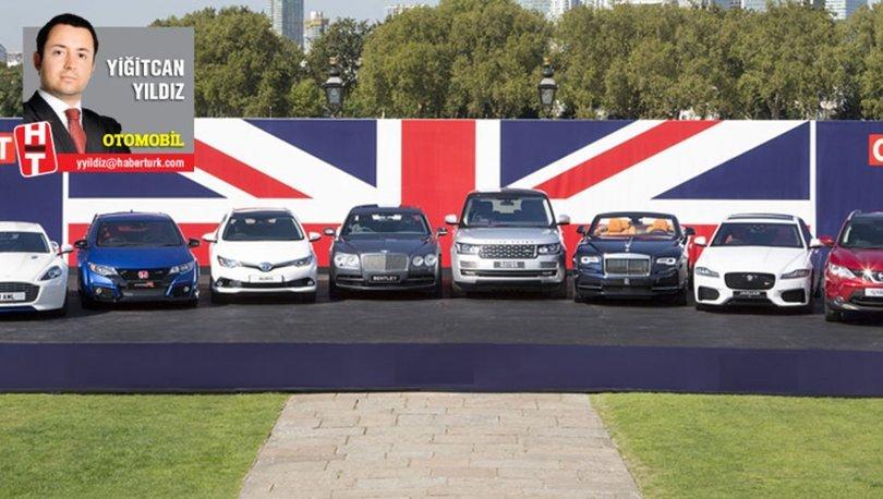 İngiliz markalar üretimlerine ara veriyor
