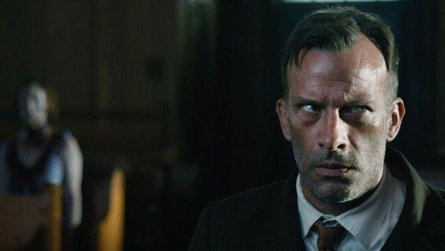 Netflix'te seyredebileceğiniz 12 korku gerilim filmi