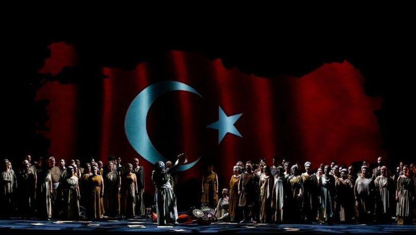 Kültür ve Turizm Bakanı Mehmet Nuri Ersoy: Rusların gönlünü fethettik