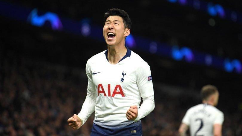 Tottenham: 1 - Manchester City: 0 | MAÇ SONUCU