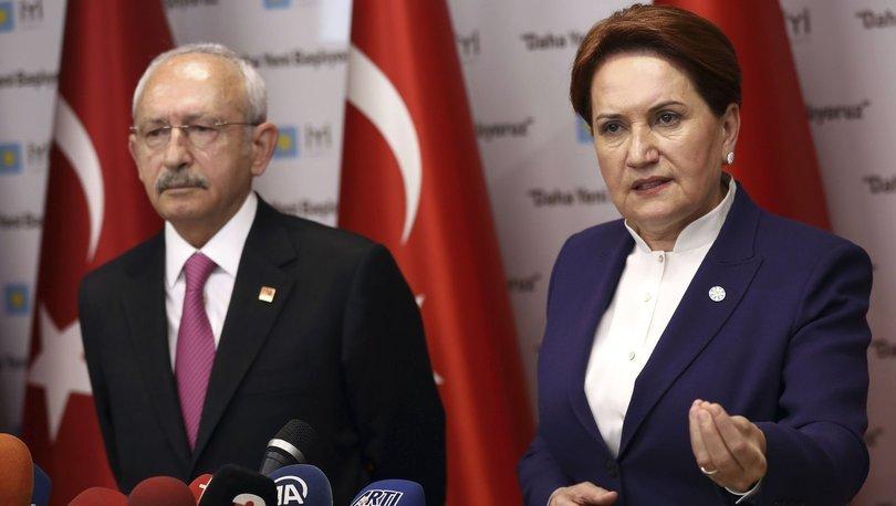 Son Dakika! Meral Akşener ve Kemal Kılıçdaroğlu'ndan İstanbul seçim sonuçlarına ortak çağrı | Gündem Haberleri