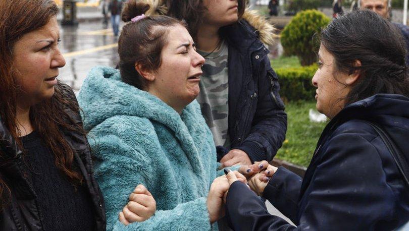 Son dakika: Ankara'daki katliamın zanlıları tutuksuz yargılanacak!