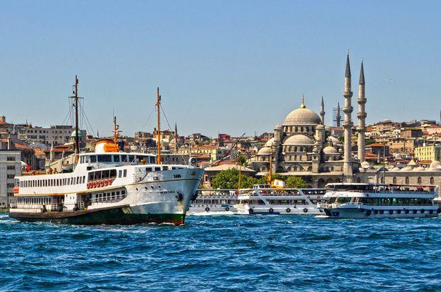 İstanbul'u sosyal medyadan tanıttılar!