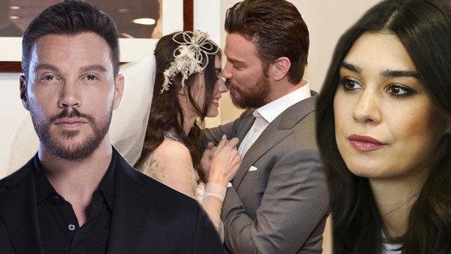 Sinan Akçıl'ın eşi Burcu Kıratlı'dan 'boşanma' açıklaması - Magazin haberleri