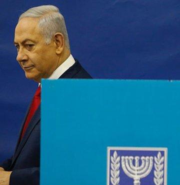 İsrail'de resmi seçim sonuçları açıklandı