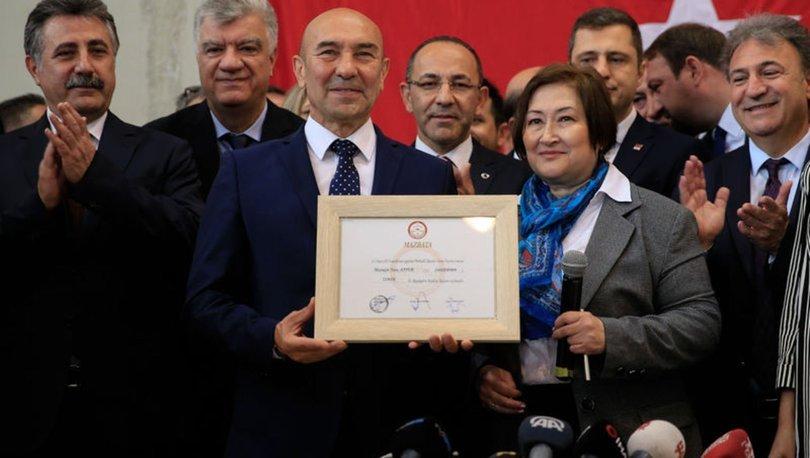 Tunç Soyer kimdir? İzmir Büyükşehir Belediye Başkanı Tunç Soyer'in hayatı