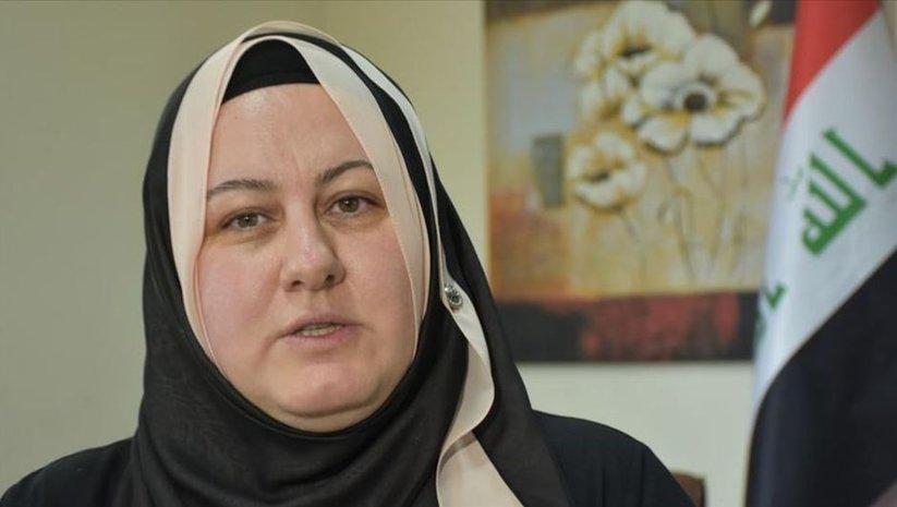 Türkiye Kerkük'te Sağlık Hizmetleri Meslek Yüksek Okulu açacak