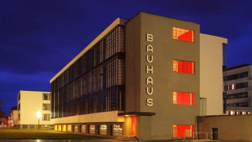 Bauhaus Akımı