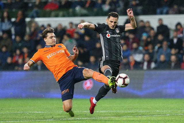 Beşiktaş Başakşehir maçı hangi kanalda? Başakşehir BJK maçı ne zaman, saat kaçta? BJK