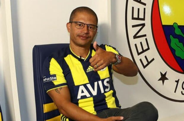 Alex'ten Denilson'a Can Bartu tepkisi!