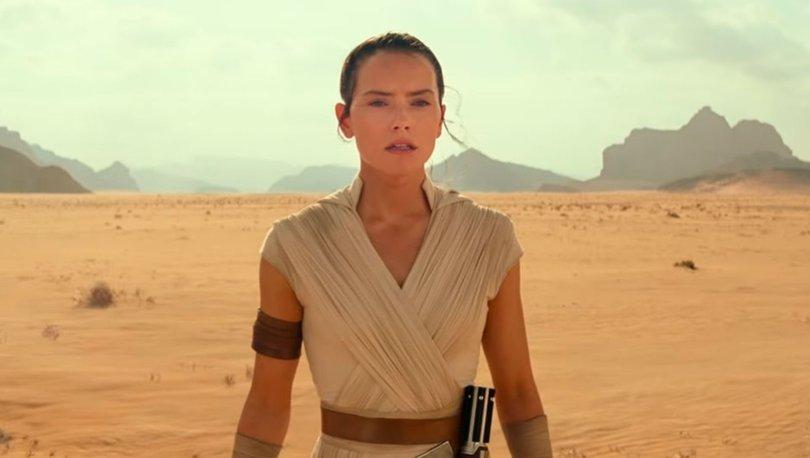 Star Wars: Bölüm 9