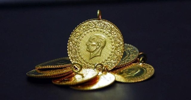 Altın fiyatları SON DAKİKA! Çeyrel altın gram altın fiyatı 14 Nisan canlı altın fiyatları