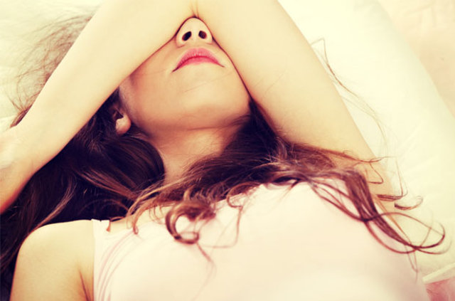Kadınlarda kanser uyarısı veren 12 işaret